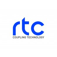 Logo of RTC Couplings
