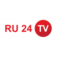 Logo of RU 24 TV