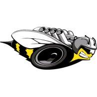 Logo of Dodge Rumble Bee-10th Anniversary