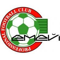 Logo of FK Semey Semipalatinsk (mid' 00's logo)