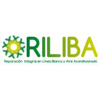 Logo of riliba