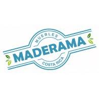 Logo of Muebles y Cocinas Maderama