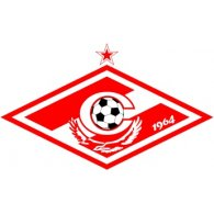 Logo of FK Spartak Semey (early 10's logo)