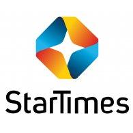 Logo of Startimes