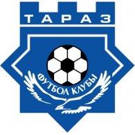 Logo of FK Taraz (mid' 00's logo)