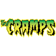 Logo of The Cramps