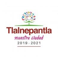 Logo of Tlalnepantla 2019-2021