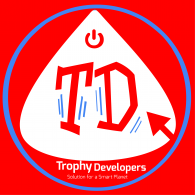 Logo of Trophy Developers Uganda