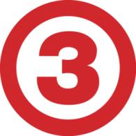Logo of TV3
