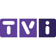 Logo of TVi