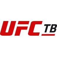 Logo of UFC TV