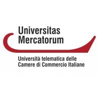 Logo of Universitas Mercatorum