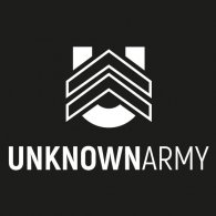 Logo of Unknown Army