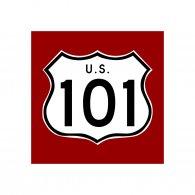 Logo of us 101