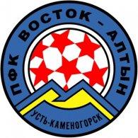 Logo of FK Vostok-Altyn Ust-Kamenogorsk (early 00's logo)
