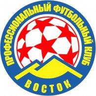 Logo of FK Vostok Ust-Kamenogorsk (late 00's logo)