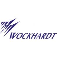 Logo of Wockhardt