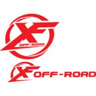 Logo of XF Offroad