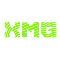 Logo of XMG