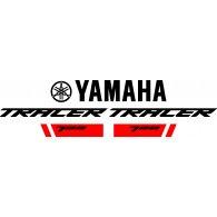 Logo of Yamaha Tracer 700