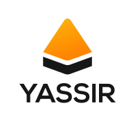 Logo of YASSIR