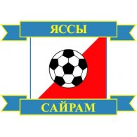 Logo of FK Yassy Sayram (early 00's logo)