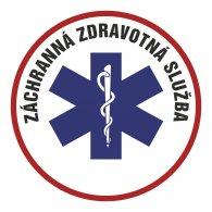 Logo of Záchranná zdravotná služba