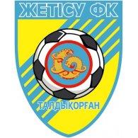 Logo of FK Zhetysu Taldykorgan (00's logo)