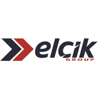 Logo of ELÇİK group Logistics Turkey