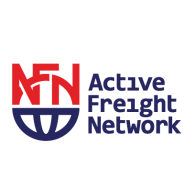 Logo of Active freight network