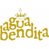 Logo of agua bendita