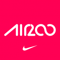 Logo of nike air200
