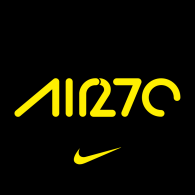 Logo of nike air270
