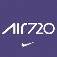 Logo of nike air720