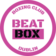 Logo of Beat Box Boxing Club
