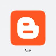 Logo of Blogger logo