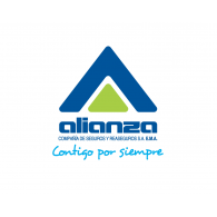 Logo of ALIANZA SEGUROS