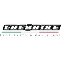 Logo of cr8 bike