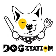 Logo of dogztation