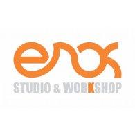 Logo of enok