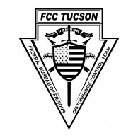 Logo of Federal Correctional Complex Tucson Disturbance Control Team