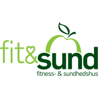 Logo of fit & sund