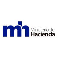 Logo of Ministerio de Hacienda