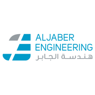 Logo of Aljaber Engineering W.L.L