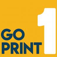 Logo of GO Print ONE
