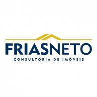 Logo of Frias Neto Consultoria de Imóveis