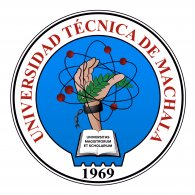 Logo of UNIVERSIDAD TECNICA DE MACHALA