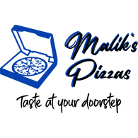 Logo of Maliks Pizzas