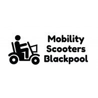 Logo of R&R Mobility Scooters & Wheelchair Hire Blackpool