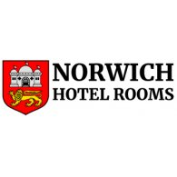 Logo of Norwich Hotel Rooms